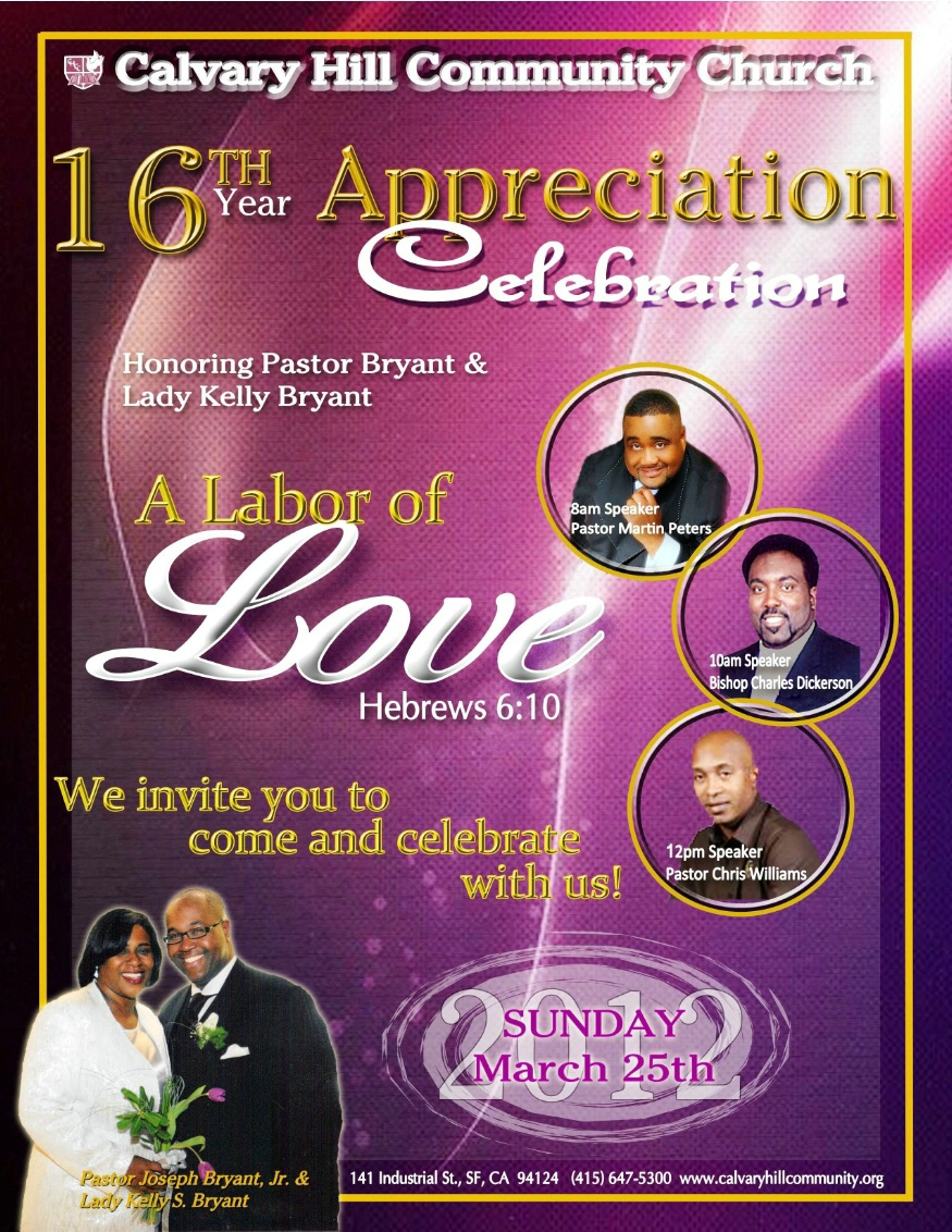 church anniversary flyers shabach international ministries sim ...